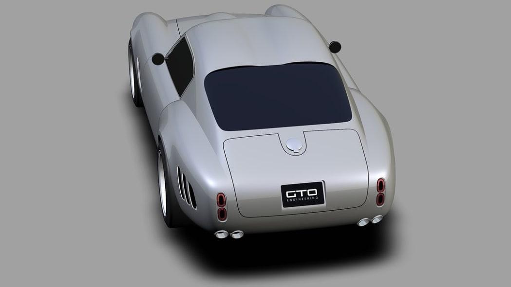 GTO Engineering Moderna