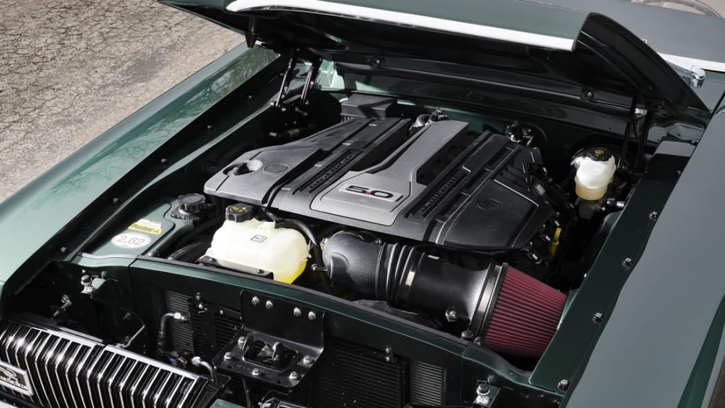 Ringbrothers Custom 1968 Mercury Cougar