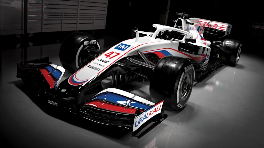 Haas 1