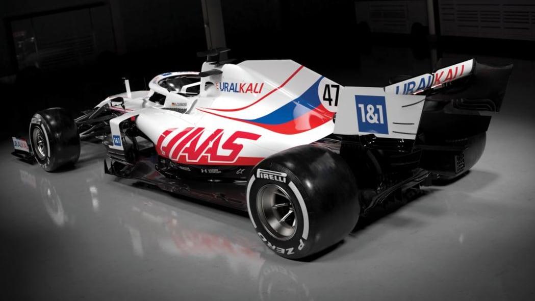 Haas 4