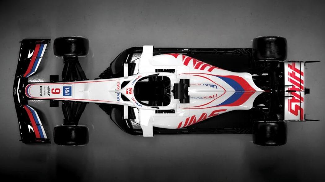 Haas 5