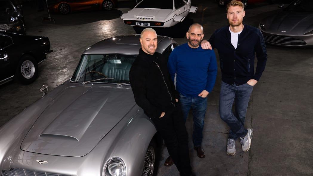 Top Gear season 30