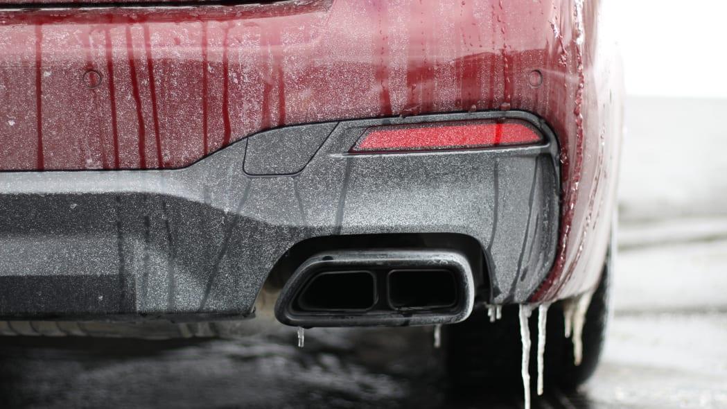 2021 BMW M550i xDrive