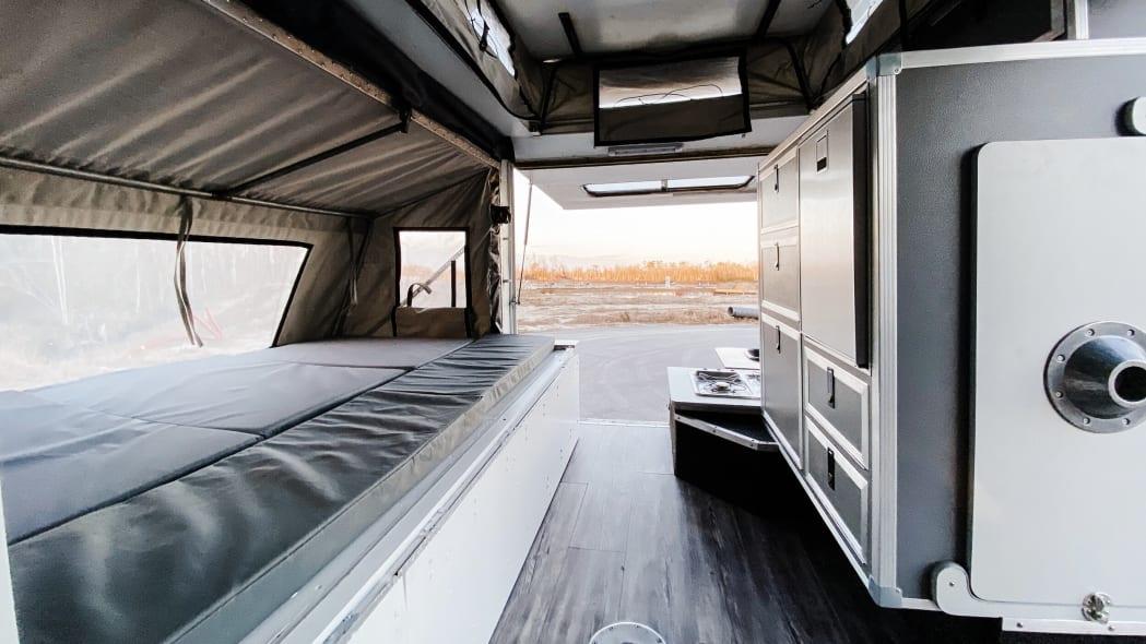 camper inside 7