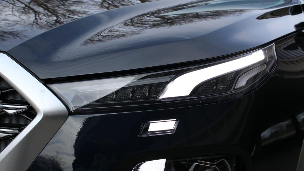 2021 Hyundai Palisade Calligraphy AWD