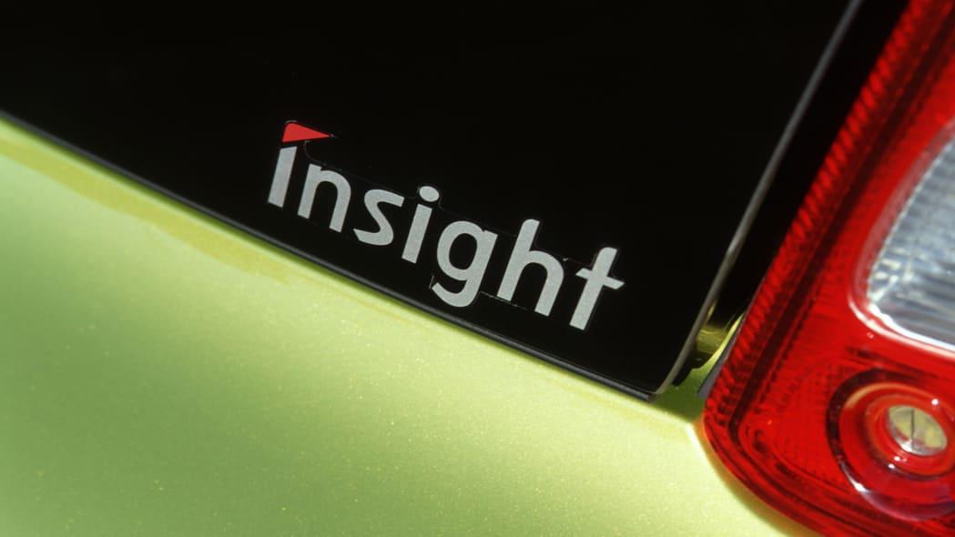 2000 Insight