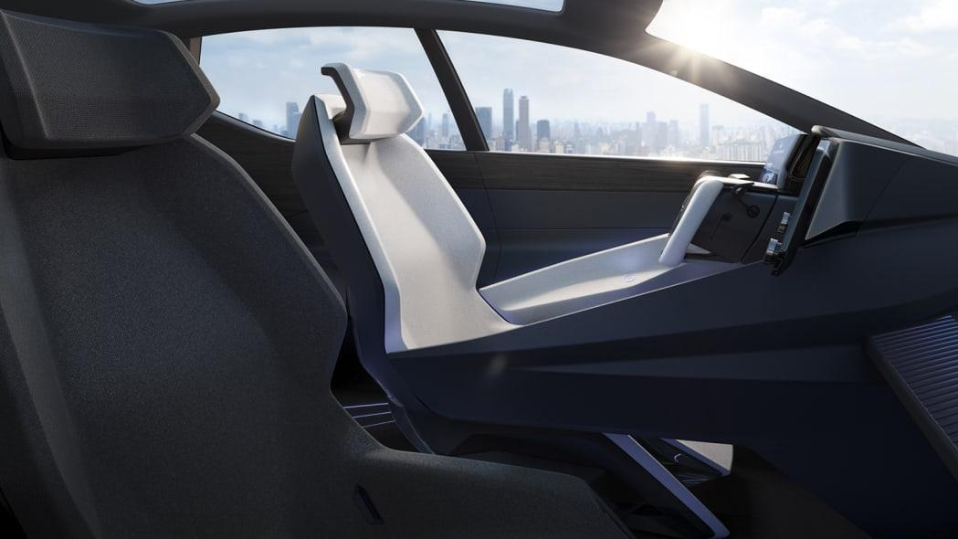 2021-Lexus-LFZ-0011 Il futuro automotive elettrico. Automotive automotive marketing Concessionarie Auto Consulenza automotive marketing automotive