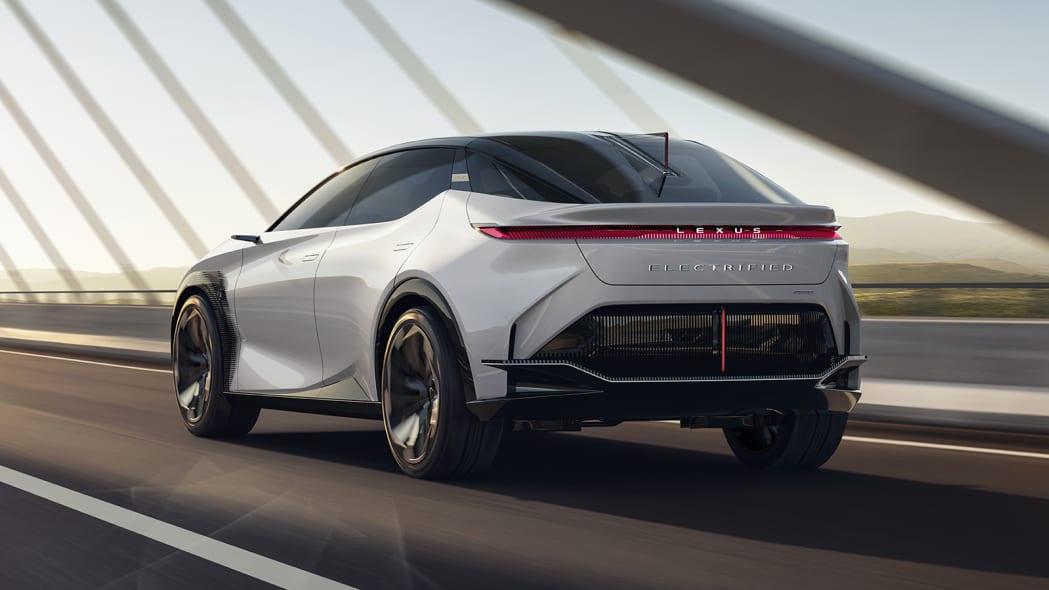 2021-Lexus-LFZ-0024 Il futuro automotive elettrico. Automotive automotive marketing Concessionarie Auto Consulenza automotive marketing automotive