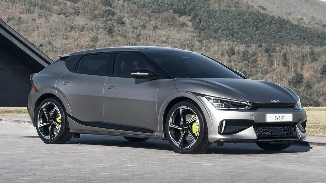 Kia EV6 GT_5