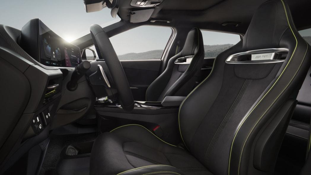 Kia EV6 GT_Interior_3
