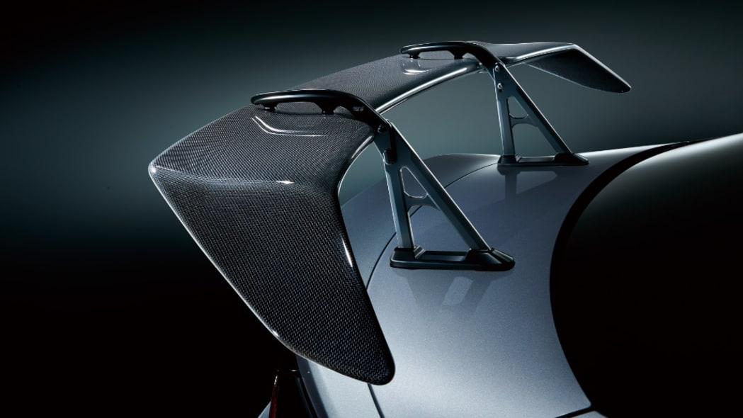 SubaruBRZ accessories-spoiler