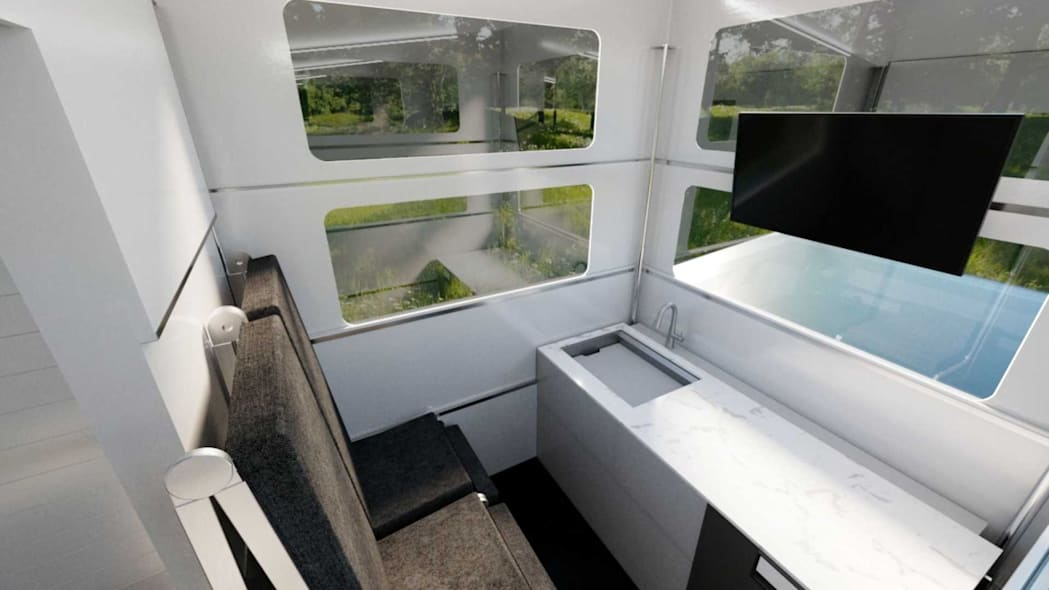 cyberlandr-truck-camper-bedroom-kitchen-and-lounge