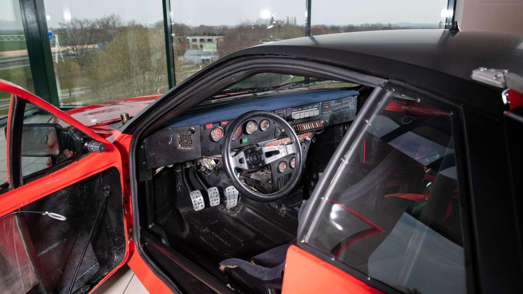 Lancia 037 prototype 10
