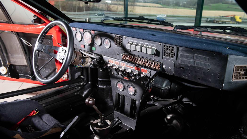 Lancia 037 prototype 11