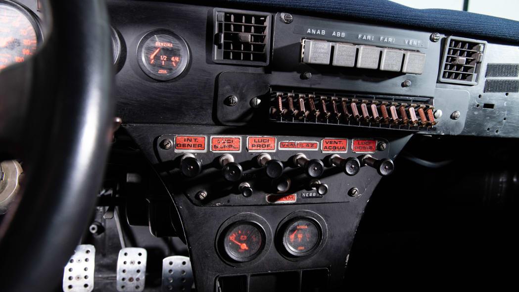 Lancia 037 prototype 12
