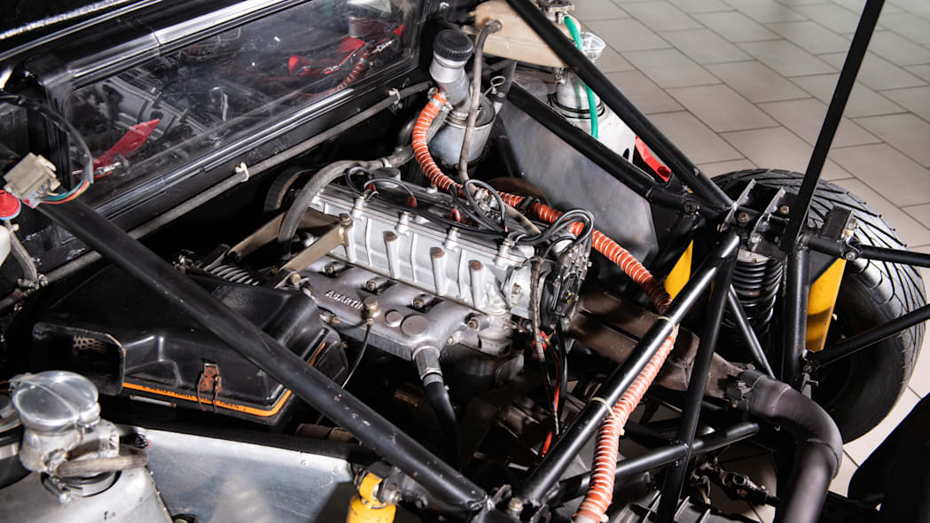 Lancia 037 prototype 15