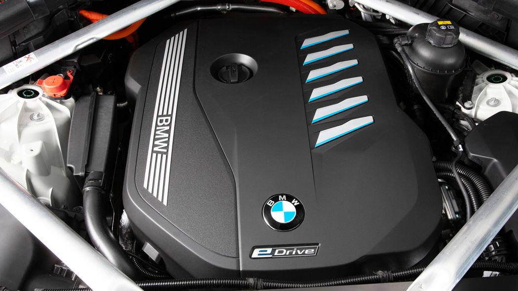 2021 BMW X5 xDrive45e PHEV