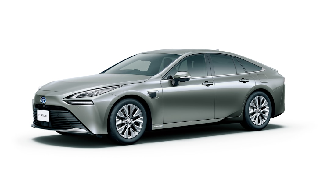 Lexus LS with Advanced Drive