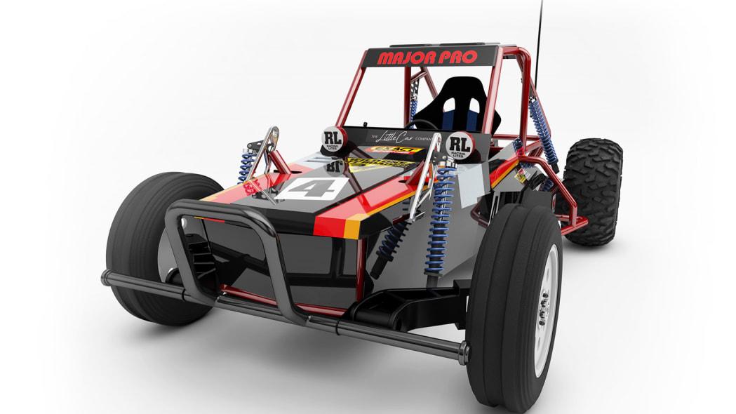 Little Car Company Tamiya Wild One Max 01