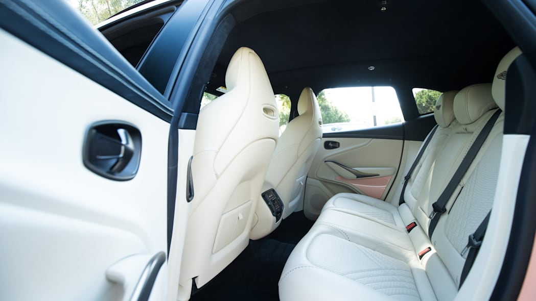 Aston Martin Newport Beach DBX Vibrant Coral 07