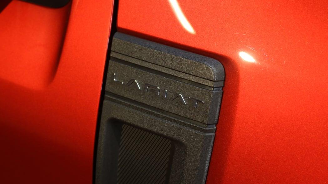 2022 Ford Maverick AWD Lariat