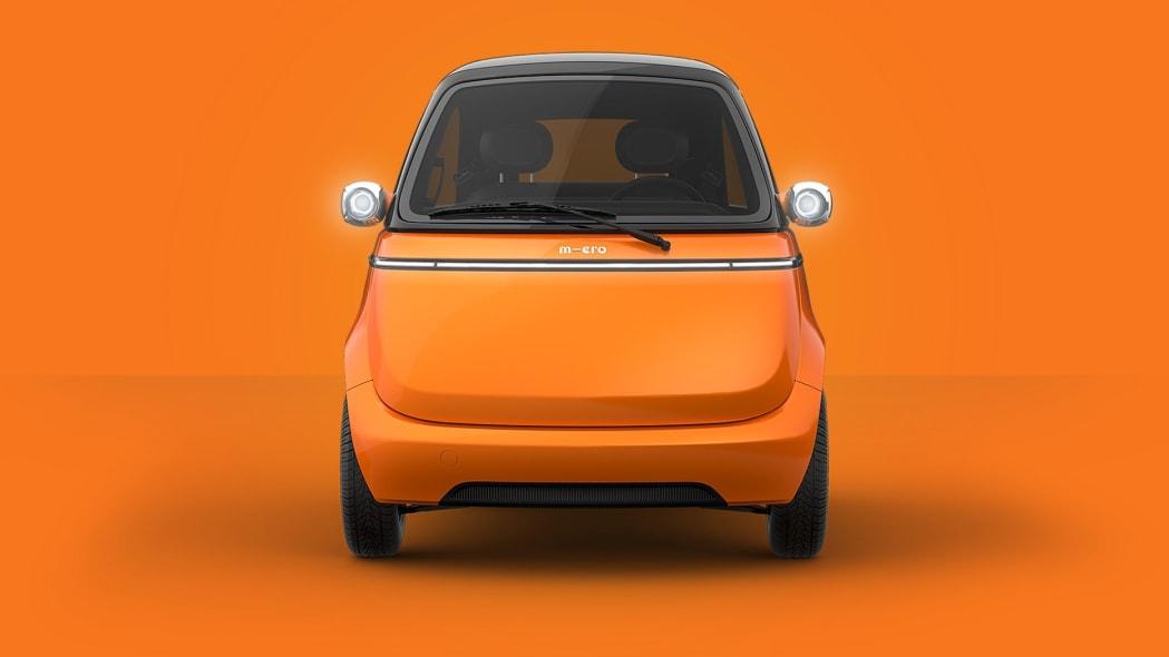 Mico Mobility Microlino 2.0