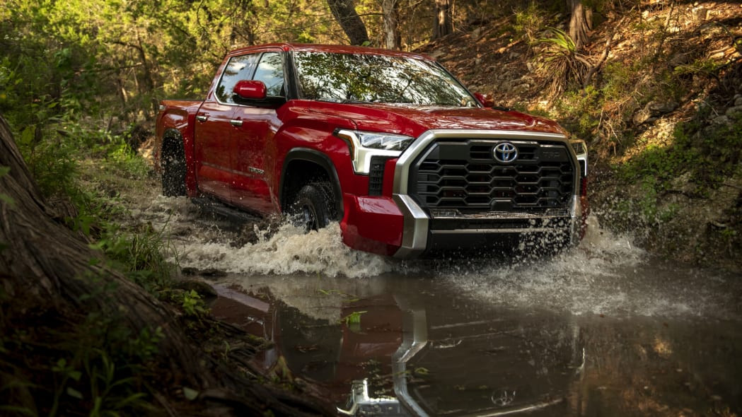 2022 Toyota Tundra Limited TRD Off-Road-1