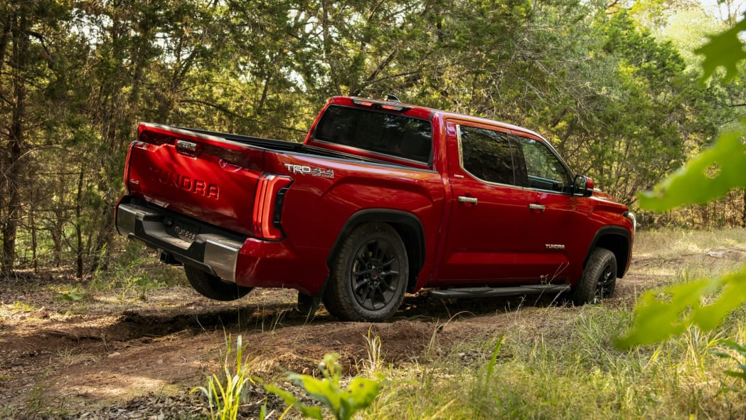 2022 Toyota Tundra Limited TRD Off-Road-2
