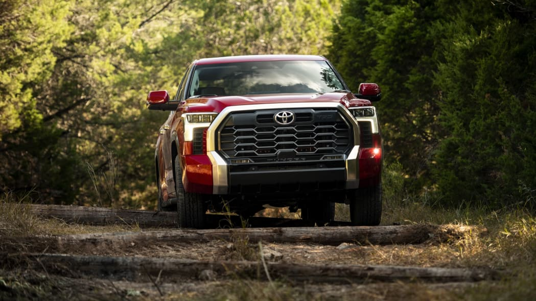 2022 Toyota Tundra Limited TRD Off-Road-5