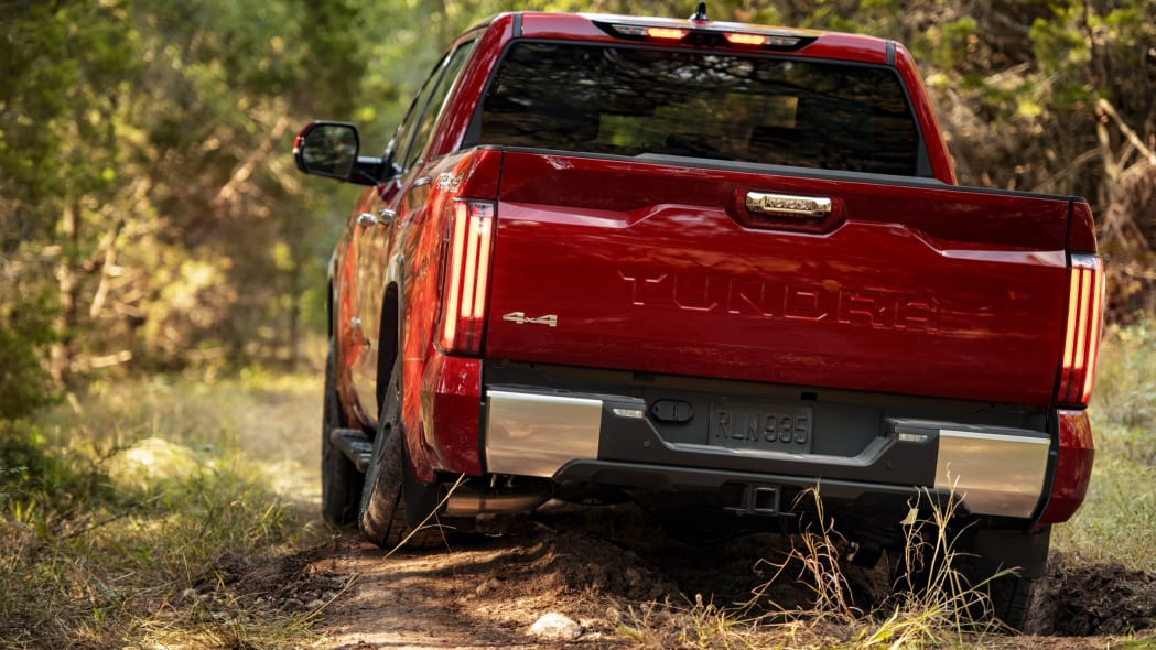 2022 Toyota Tundra Limited TRD Off-Road-6