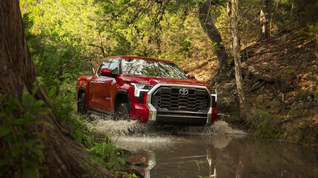 2022 Toyota Tundra Limited TRD Off-Road-8