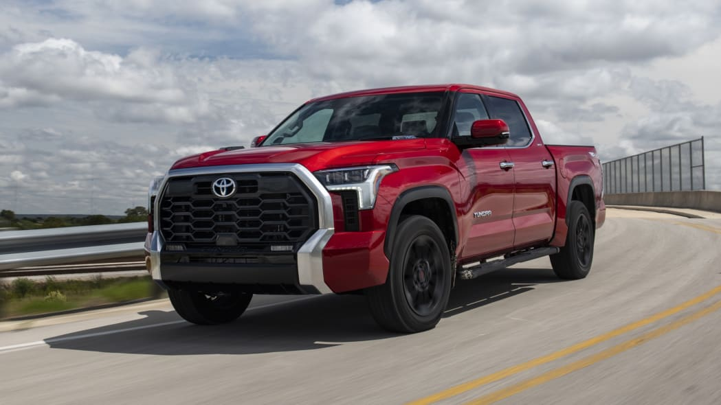2022 Toyota Tundra Limited TRD Off-Road-12