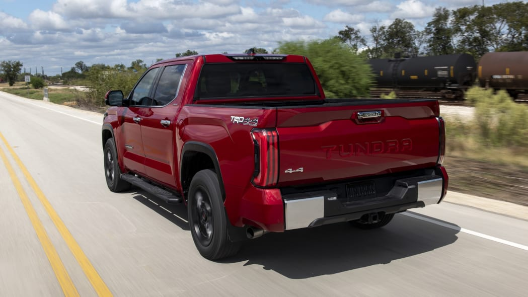 2022 Toyota Tundra Limited TRD Off-Road-13