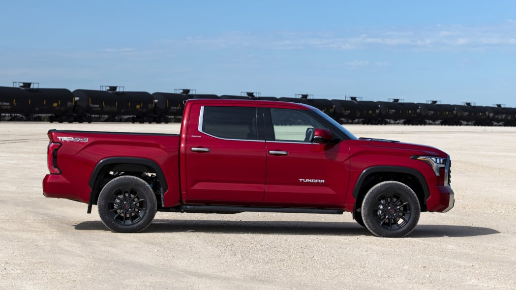 2022 Toyota Tundra Limited TRD Off-Road-14