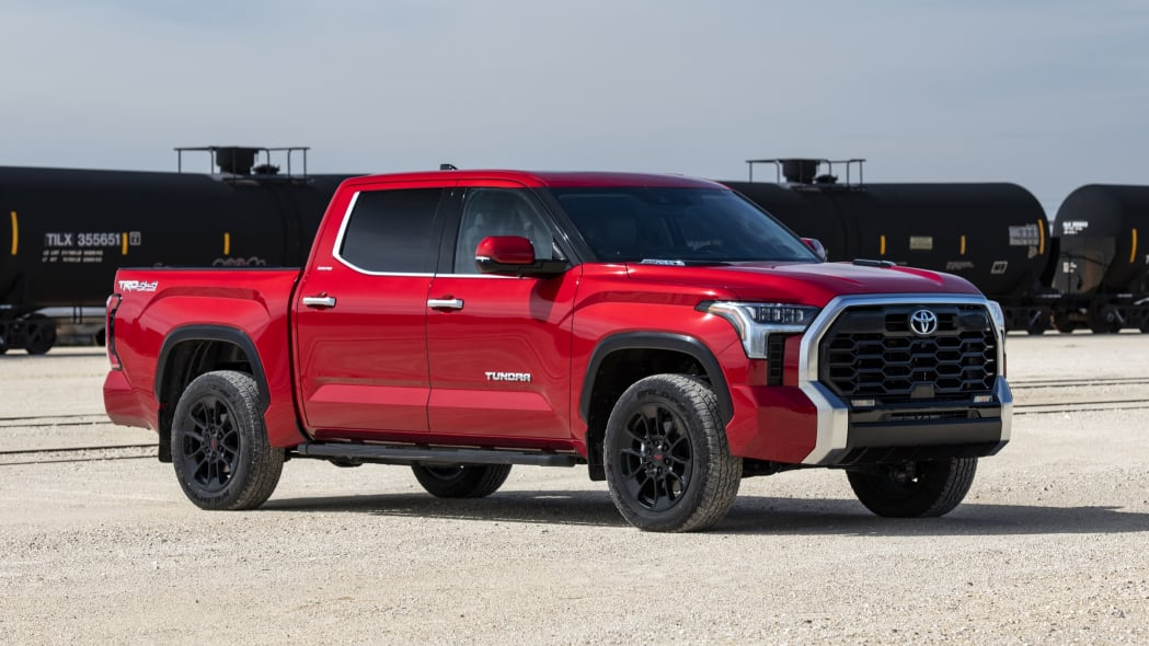 2022 Toyota Tundra Limited TRD Off-Road-15
