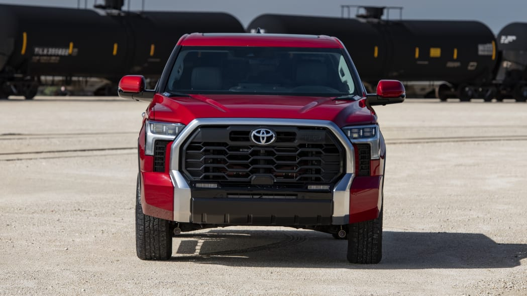 2022 Toyota Tundra Limited TRD Off-Road-16
