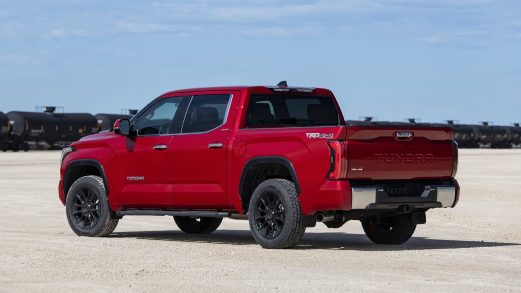 2022 Toyota Tundra Limited TRD Off-Road-17
