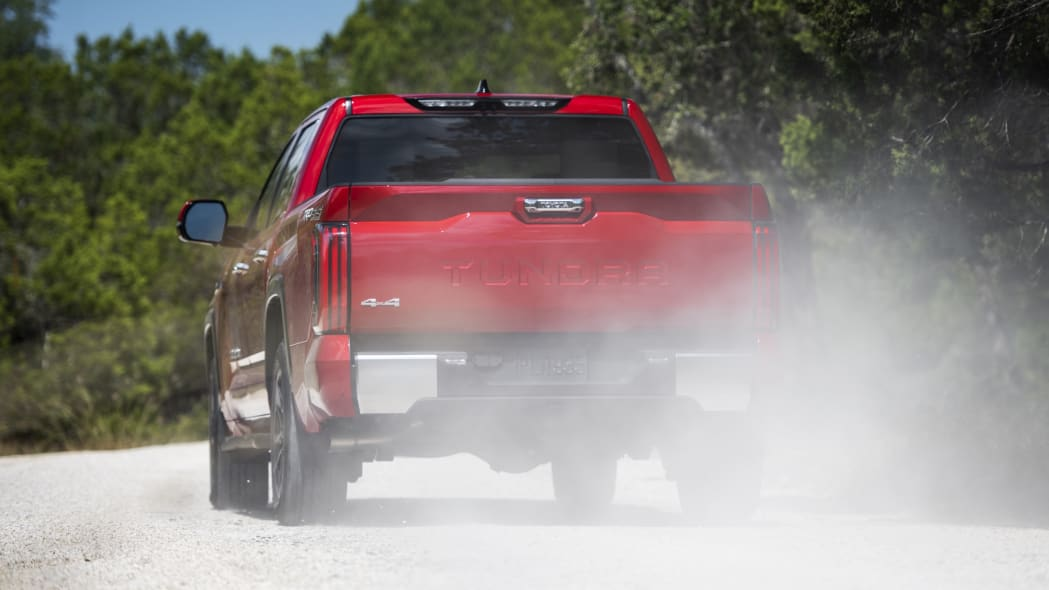 2022 Toyota Tundra Limited TRD Off-Road-28