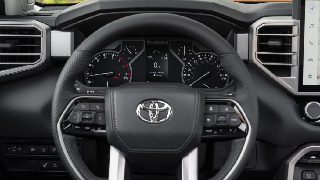2022 Toyota Tundra Limited TRD Off-Road-33