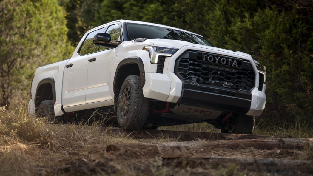 2022 Toyota Tundra TRD Pro-5