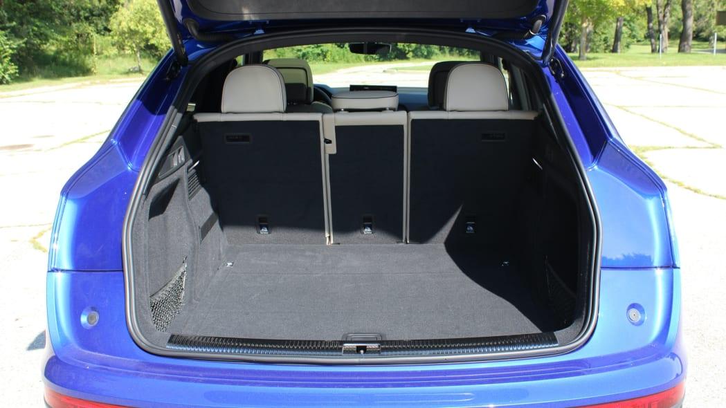 2021 Audi Q5 Sportback 45 TFSI Quattro