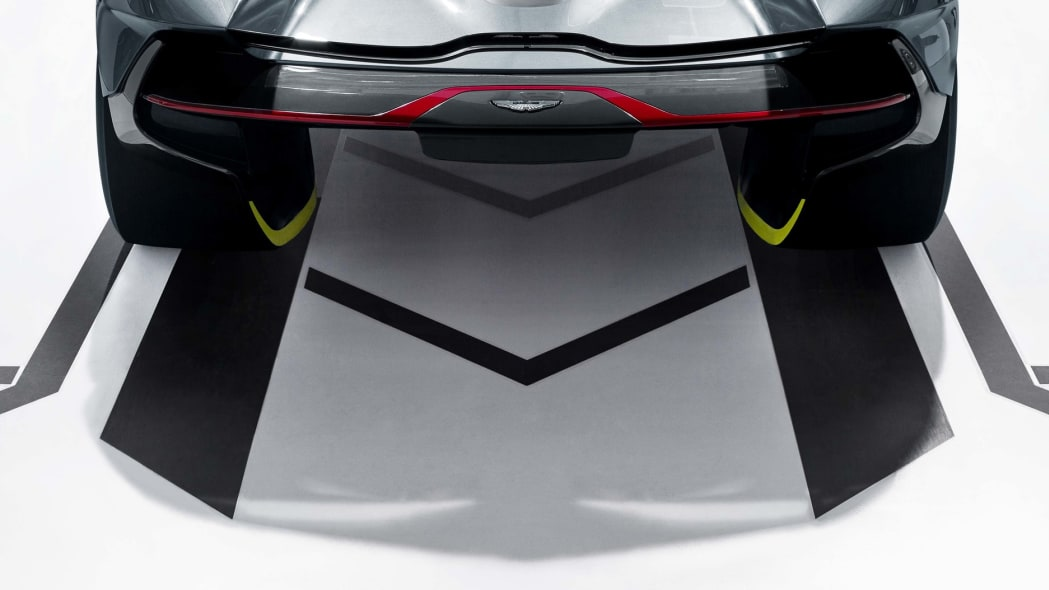 aston martin am-rb 001 rear 2