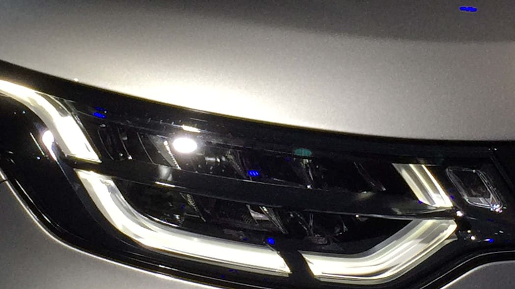 land rover discovery head lights