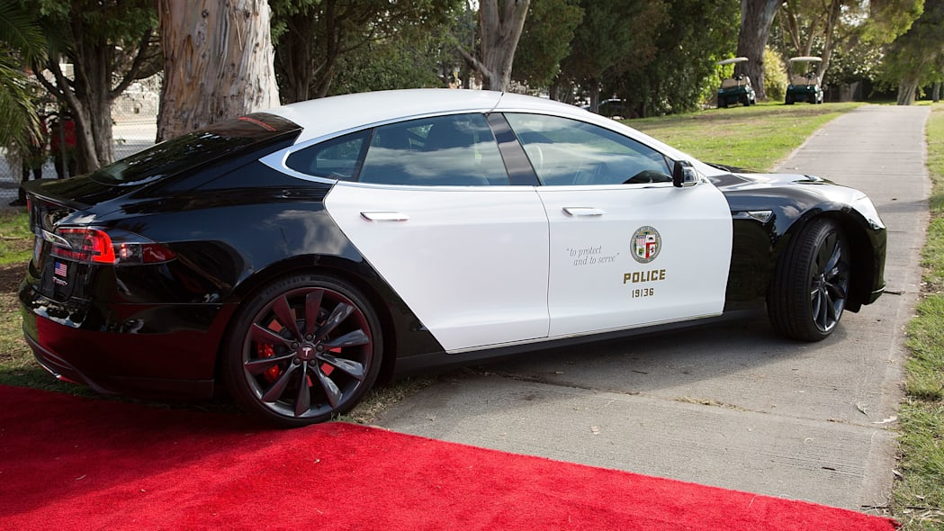 44th Annual Los Angeles Police-Celebrity Golf Tournament