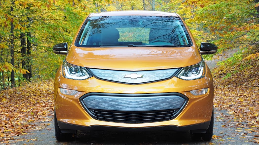 2017 Chevy Bolt EV