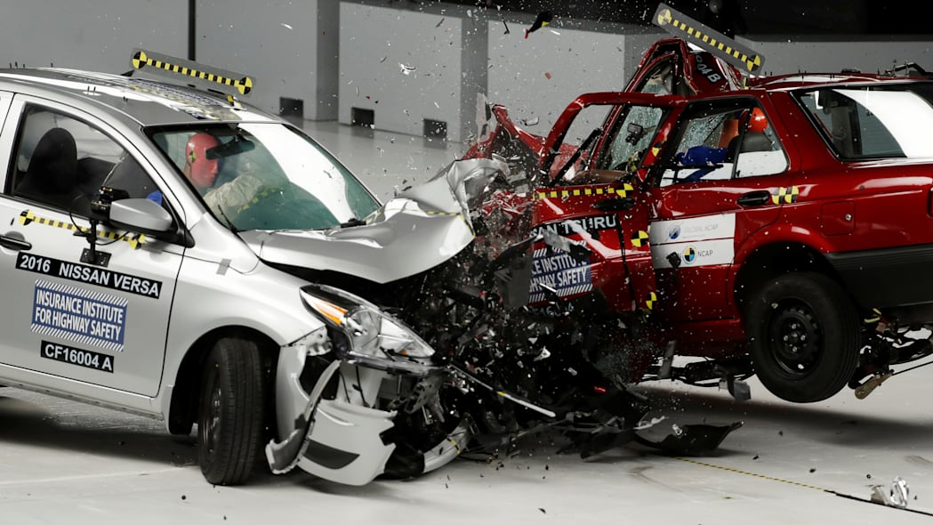 These Used Cars Are Remarkably Unsafe