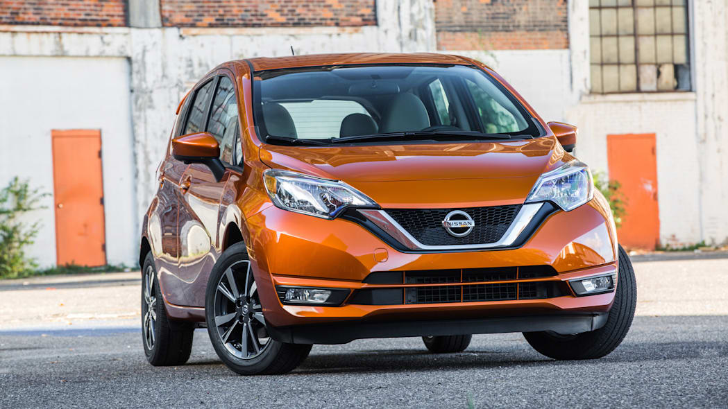2017 Nissan Versa Note lead