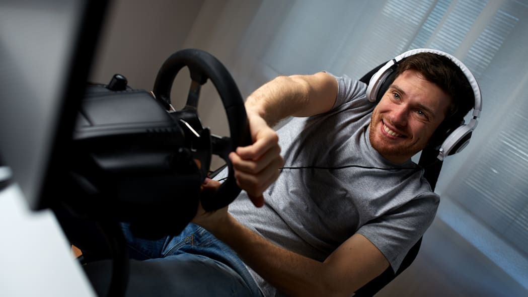 Driving games that deserve a comeback