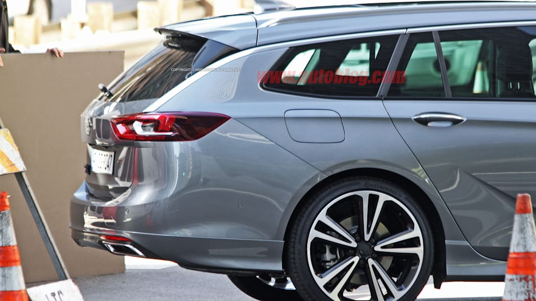 The New Buick Regal Looks Like A Mazda And We Re Totally