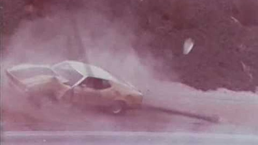 1974: Gone in 60 Seconds